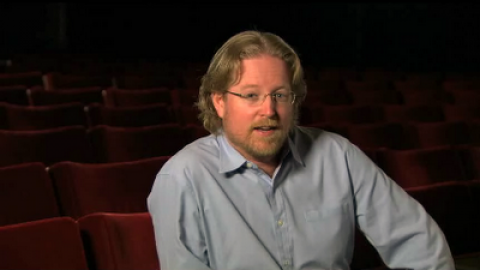 The Andrew Stanton Interview File – The John Carter Files