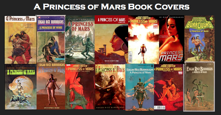 a princess of mars essays Plot introduction at the end of the first book, a princess of mars, john carter is unwillingly transported back to earth the gods of mars begins with his arrival back on barsoom (mars) after a ten-year separation from his wife dejah thoris, his unborn child, and the red martian people of the nation of helium, whom he has adopted as his own.