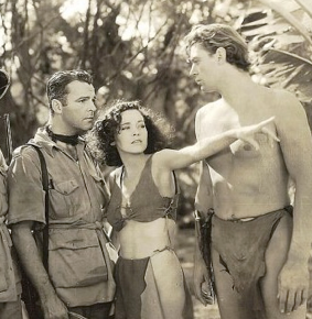 Robin Maxwell: Tarzan Never Dies, Part II: Will There Ever Be A Great Tarzan Movie