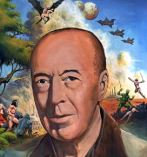 Last Call: What Made Edgar Rice Burroughs' Writing Unique?