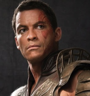 Dominic West Comments on John Carter and Disney's Marketing of the Film