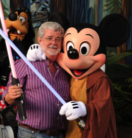 Is Lucasfilm the last Nail In Disney Filmmaking Coffin? — Matthew Debord