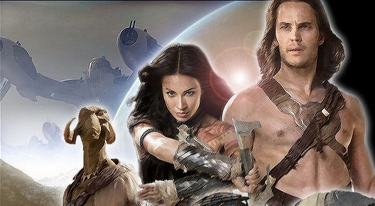 "John Carter Sequel — Proof Positive That Disney's Glorious ""Flop"" Continues to Gain New, Passionate Fans"