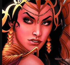 John Carter and Dejah Thoris: Beyond the Disney Film by Robert Sodaro