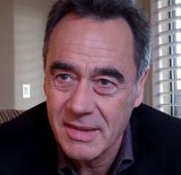 """Steve """"Frosty"""" Weintraub of Collider Interviews John Carter Producer Jim Morris"""