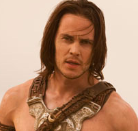 An Unplanned Late Night Viewing of John Carter Produces Utter Enchantment and Some Realizations.