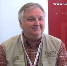 Video Interview:  Al Bohl Talks Tarzan at the Lone Star Film Festival