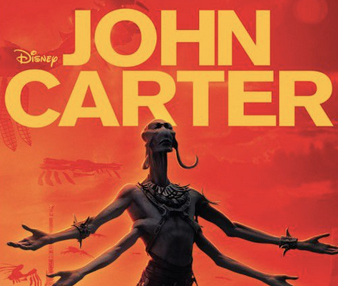 A Really Interesting John Carter Fan Trailer