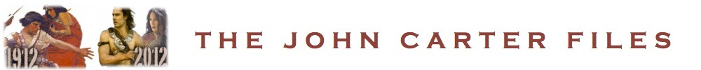 thejohncarterfiles.com