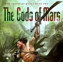 Michael Vaughan on Edgar Rice Burroughs and The Gods of Mars