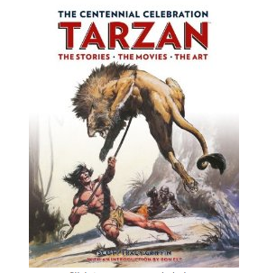 Tarzan: The Centennial Celebration Facebook Page Launched; Please Support It!
