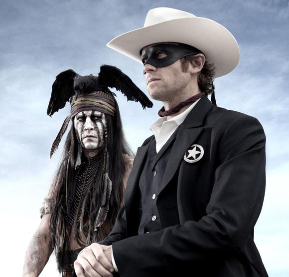 If Disney Follows the John Carter Precedent, They Will Announce the Lone Ranger Writedown Tomorrow. Will it happen?