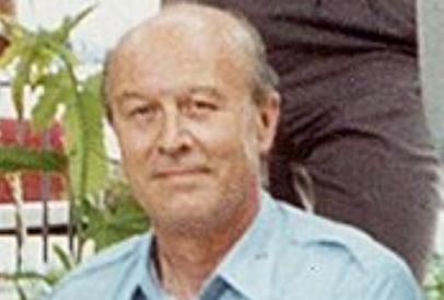 Frank Westwood