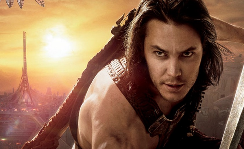 "John Carter's Challenge: ""We Still Live!"" Is a Reminder for Fans and Franchise Proponents"