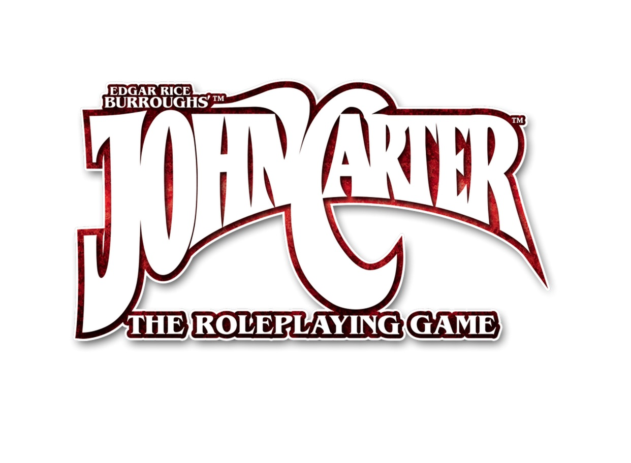 John Carter — Tabletop Gaming is On the Way