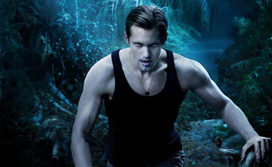 Thoughts on Alexander Skarsgard as Tarzan: What is Director David Yates Going For?