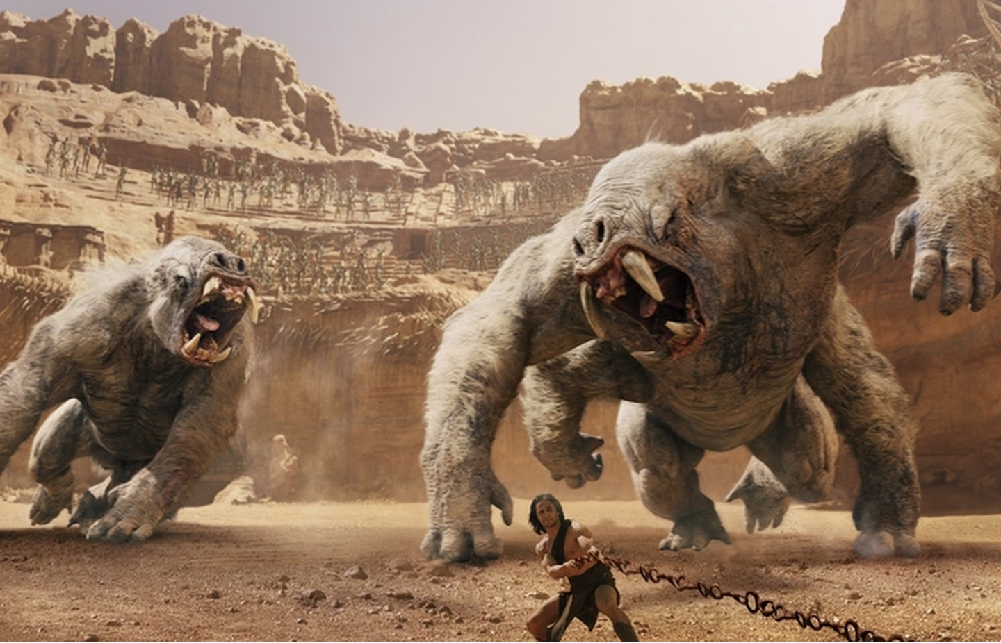 Hollywood Accounting 101: An Actual Profit and Loss Statement for John Carter is Revealing