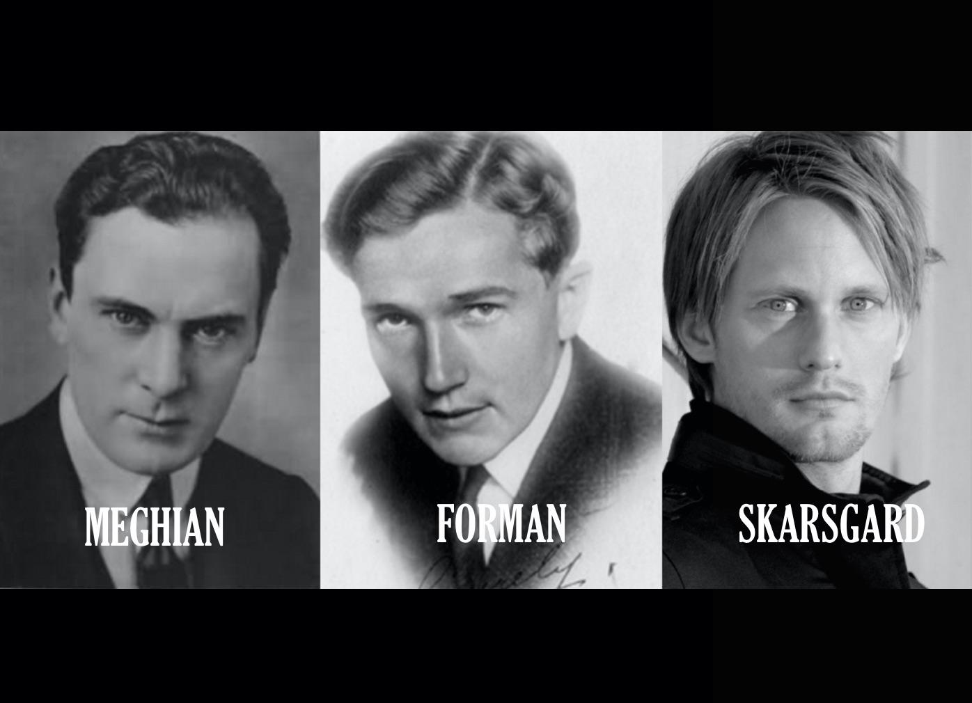 Would Edgar Rice Burroughs Have Approved of Alexander Skarsgard as Tarzan?