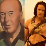 Milwaukee Journalist Reconstructs Lineage from Civil War Hero Howard Cushing Through Edgar Rice Burroughs to John Carter to Flash Gordon and on to Luke Skywalker