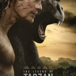 WB Releases Legend of Tarzan Poster