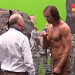 First Look: Legend of Tarzan Featurette