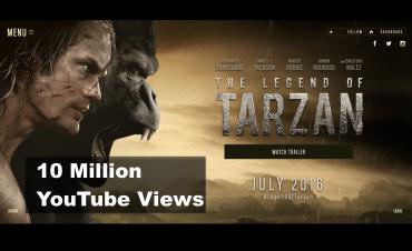 Tarzan 10m