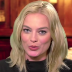 Fan puts together 14 minutes worth of Margot Robbie charm . . . .nice!