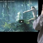 More Legend of Tarzan Trailer Reactions (3rd Batch) — Gotta See Bunny Girl, the First One