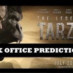 What Are the Box Office Predictions for Legend of Tarzan?