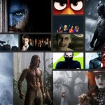 """Films to Watch For in 2016"" Lists; Legend of Tarzan Included in some, Snubbed in Others"