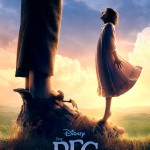 Disney Releases New Poster for The BFG — Legend of Tarzan's Competitor on July 1 Release Date