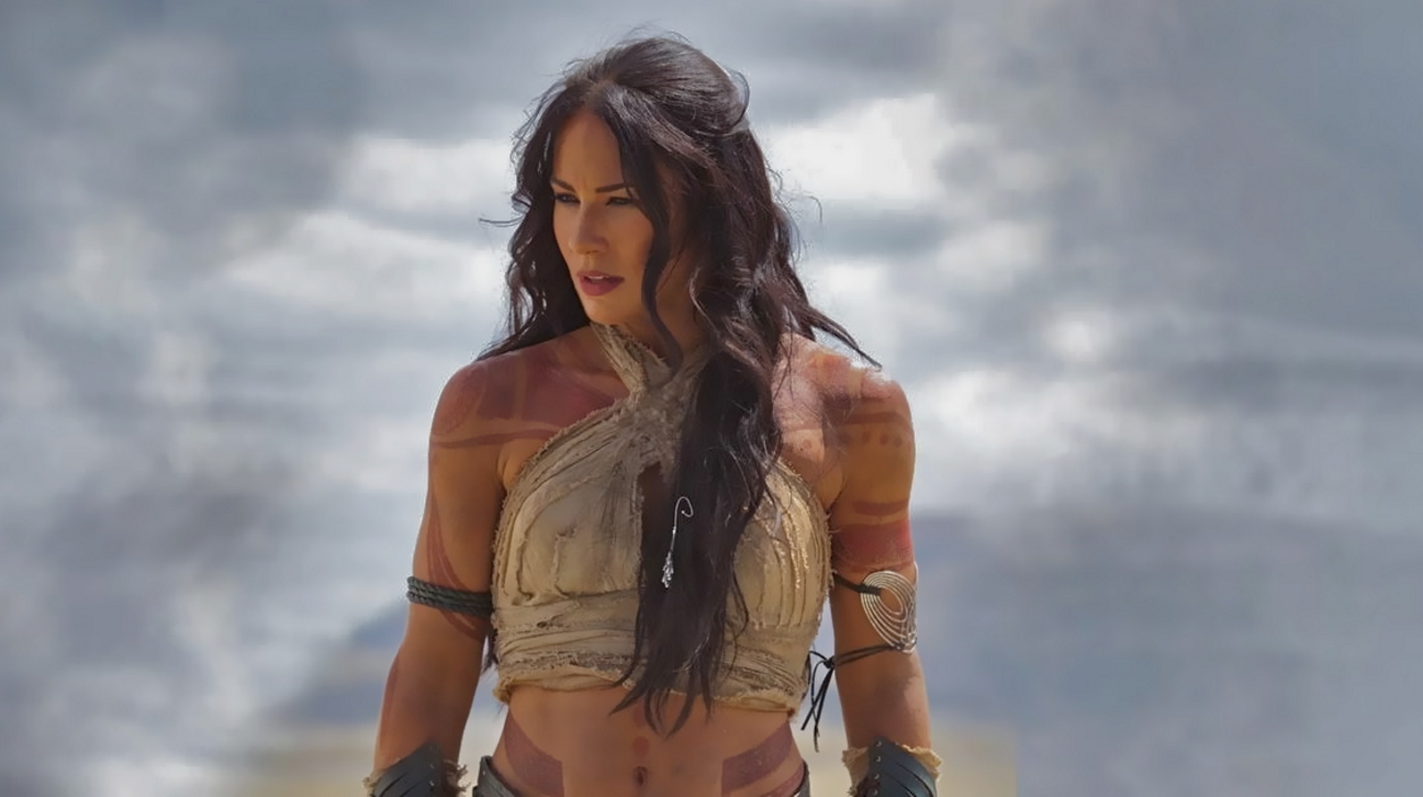 Lynn collins seems to still feel good about playing dejah for Lynn collins hot pic